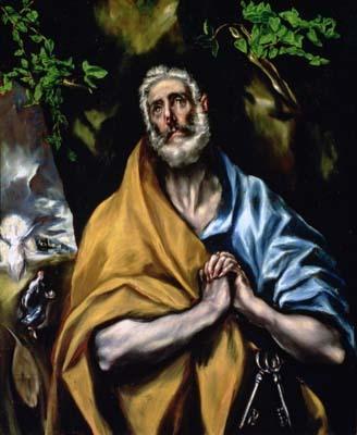 Sfantul Petru