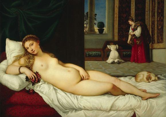 Venus din Urbino