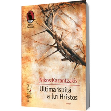 Ultima ispita_Kazantzakis