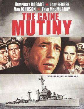Caine mutiny1