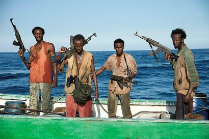 Film Review Captain Phillips